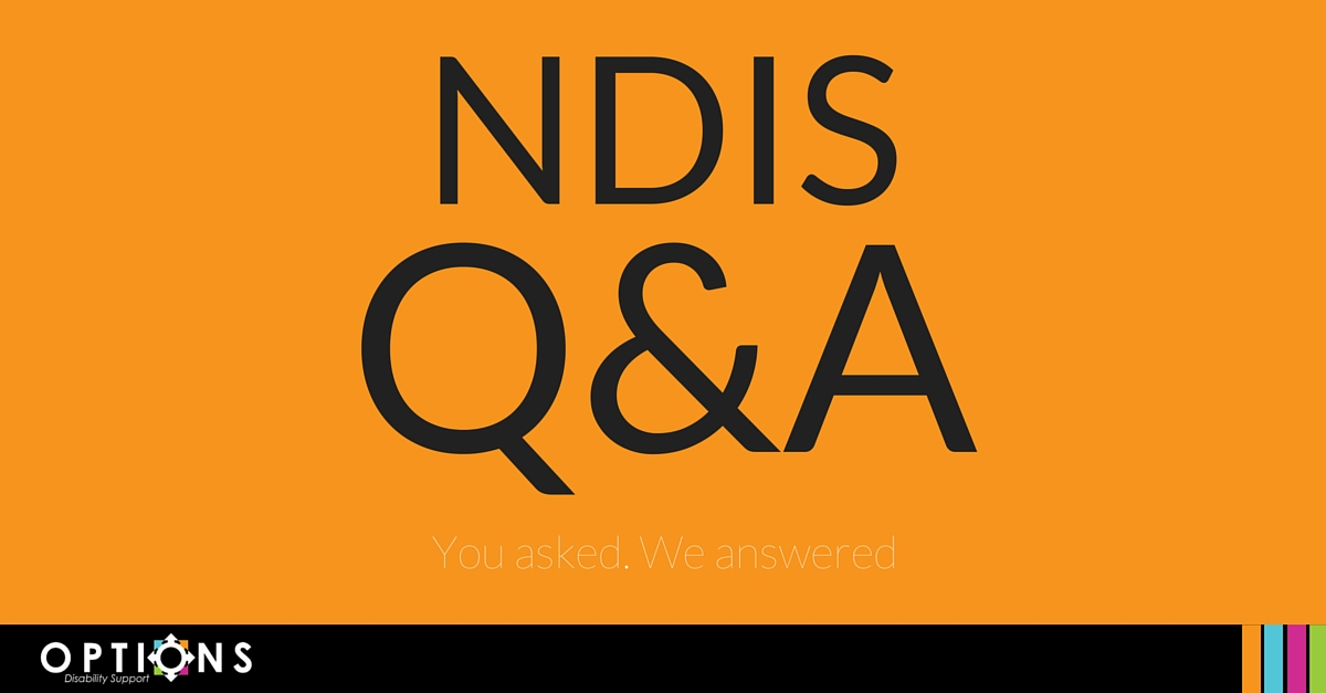ndis questions and answers poster